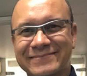 Prof. Leonel Oliviera